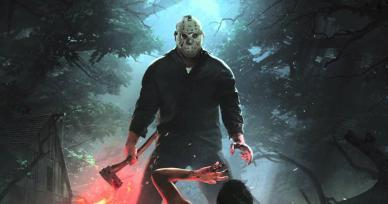 Juegos Como Friday the 13th: The Game