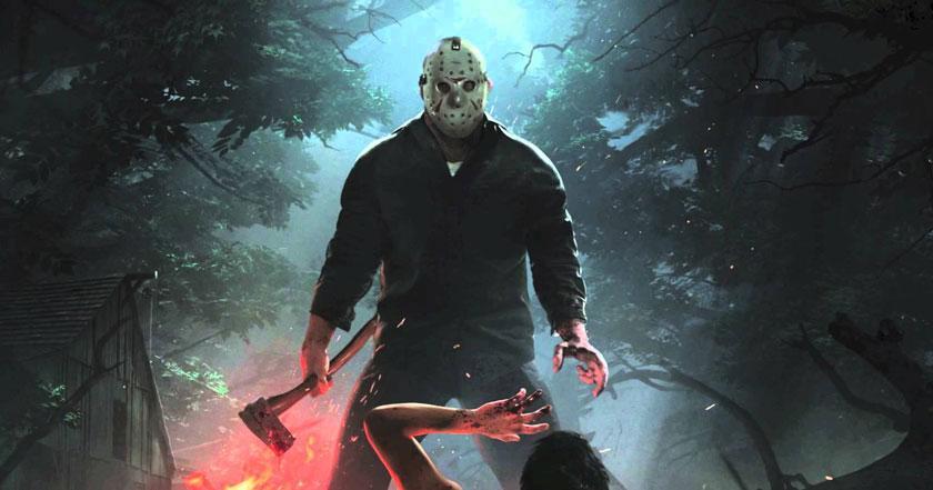 Jogos Como Friday the 13th: The Game