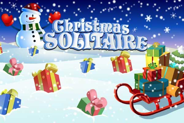 Christmas Solitaire Freecell.Christmas Solitaire Play Market