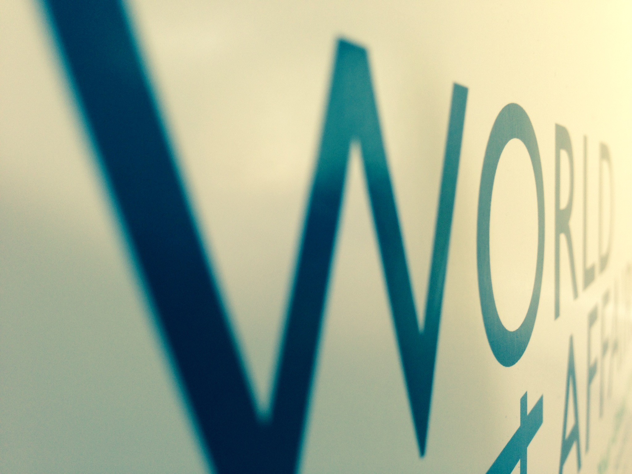 World Affairs Council 2014