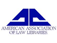 American Association of Law Libraries