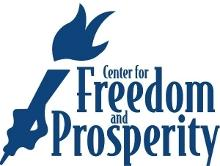 Center for Freedom & Prosperity