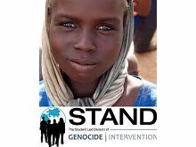 STAND, the student led division of Genocide Intervention Network