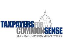 Taxpayers for Common Sense