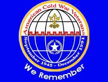 American Cold War Veterans