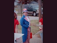 Northeast Arkansas Tea Party
