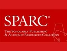 The Scholarly Publishing & Academic Resources Coalition (SPARC)