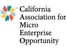 CAMEO -California Association for Micro Enterprise Opportunity