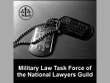 Military Law Task Force of the National Lawyers Guild