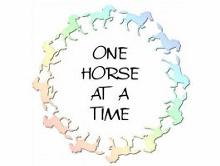 One Horse at a Time, Inc.