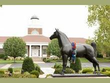 Tennessee Walking Horse Breeders' & Exhibitors' Association