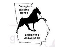 Georgia Walking Horse Exhibitor's Association
