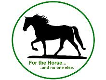For the Tennessee Walking Horse(R)