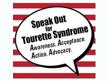 Speak Out For Tourette Syndrome