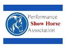 Performance Show Horse Association (PSHA)