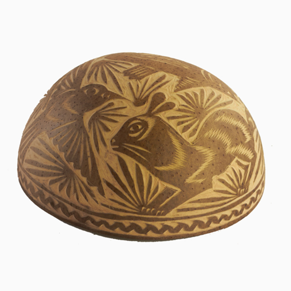 The Animals Carved Gourd Bowls Shop
