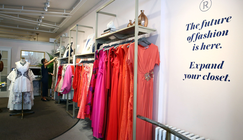 Rent The Runway Neiman Marcus