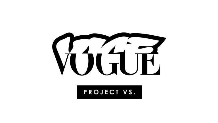 Vogue X Vice