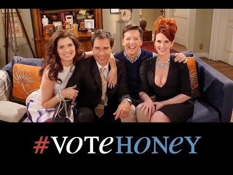 Will And Grace Reunion Vote