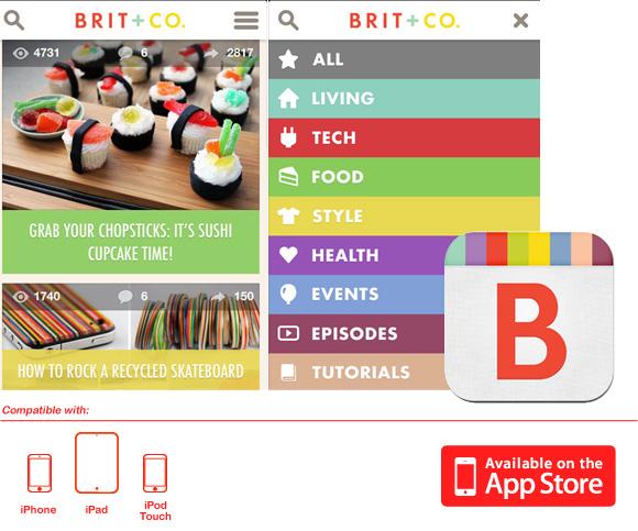 App Britco