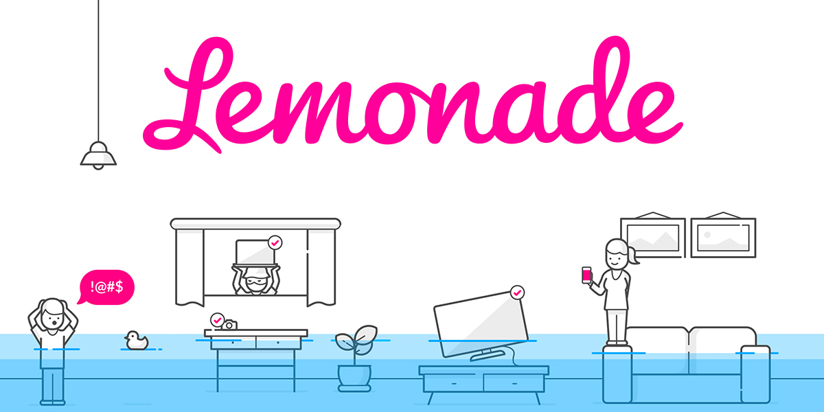 Lemonade Insurance Bcorp