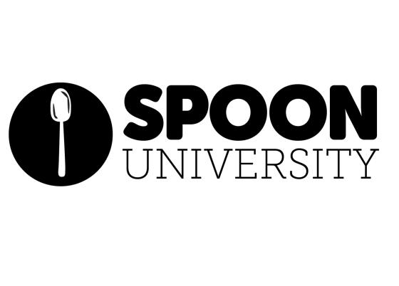 Spoon University Logo 560X402