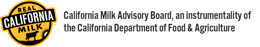 California Milk Advisory Board, an instrumentality of the California Department of Food & Agriculture