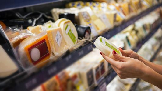 Cut Food Waste, Save Money