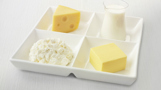 New Study On Dairy & Cardiovascular Disease