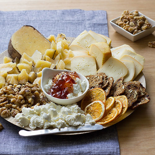 California milk avisory board real california cheese