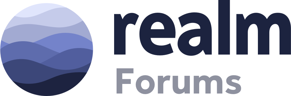 Realm Forums