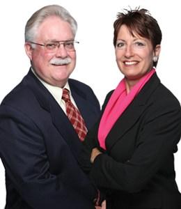 Richard & IreneRichard & Irene