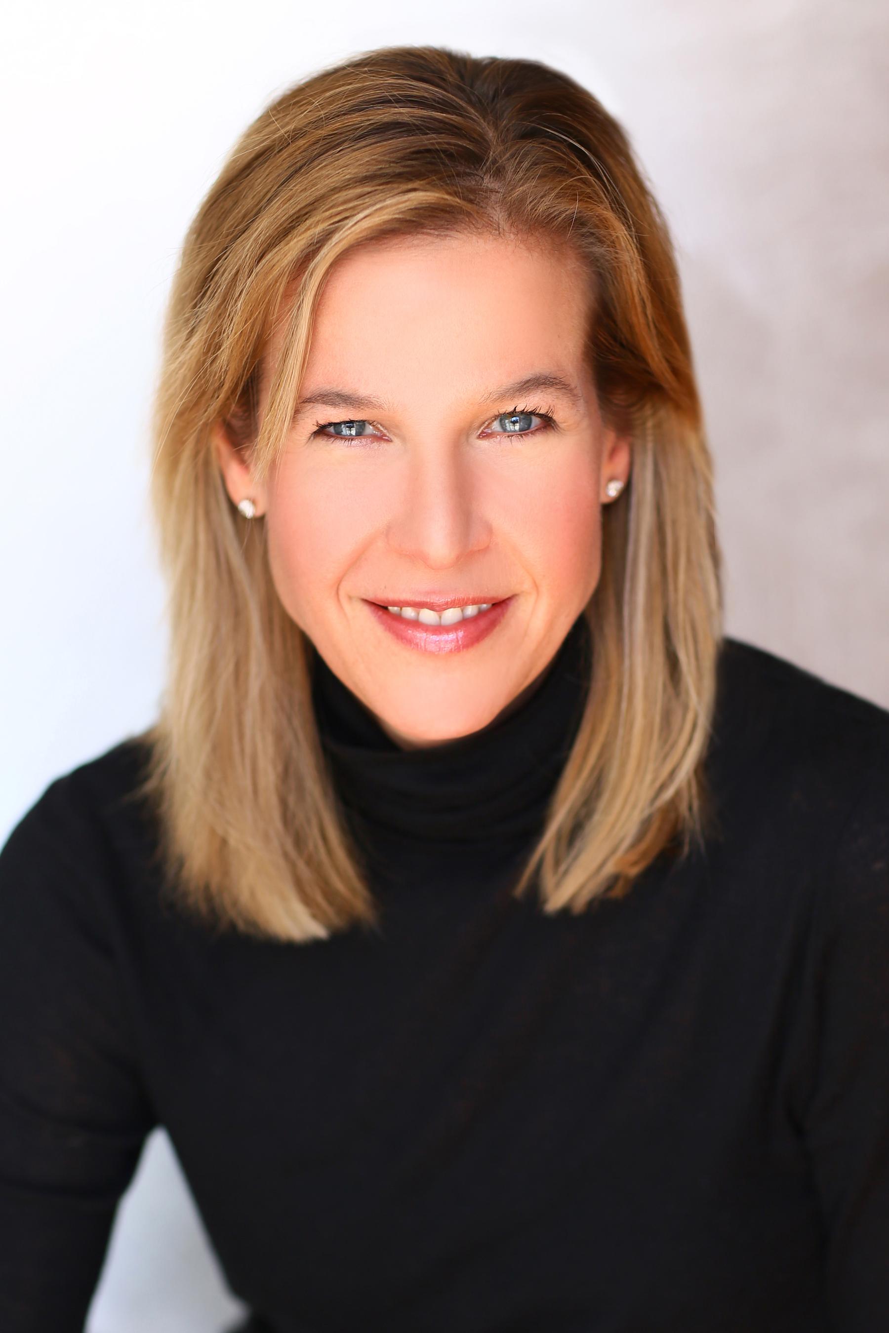 Jill Beckett-Hill