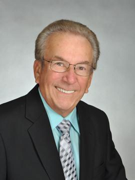 ROBERT A. BERUBE