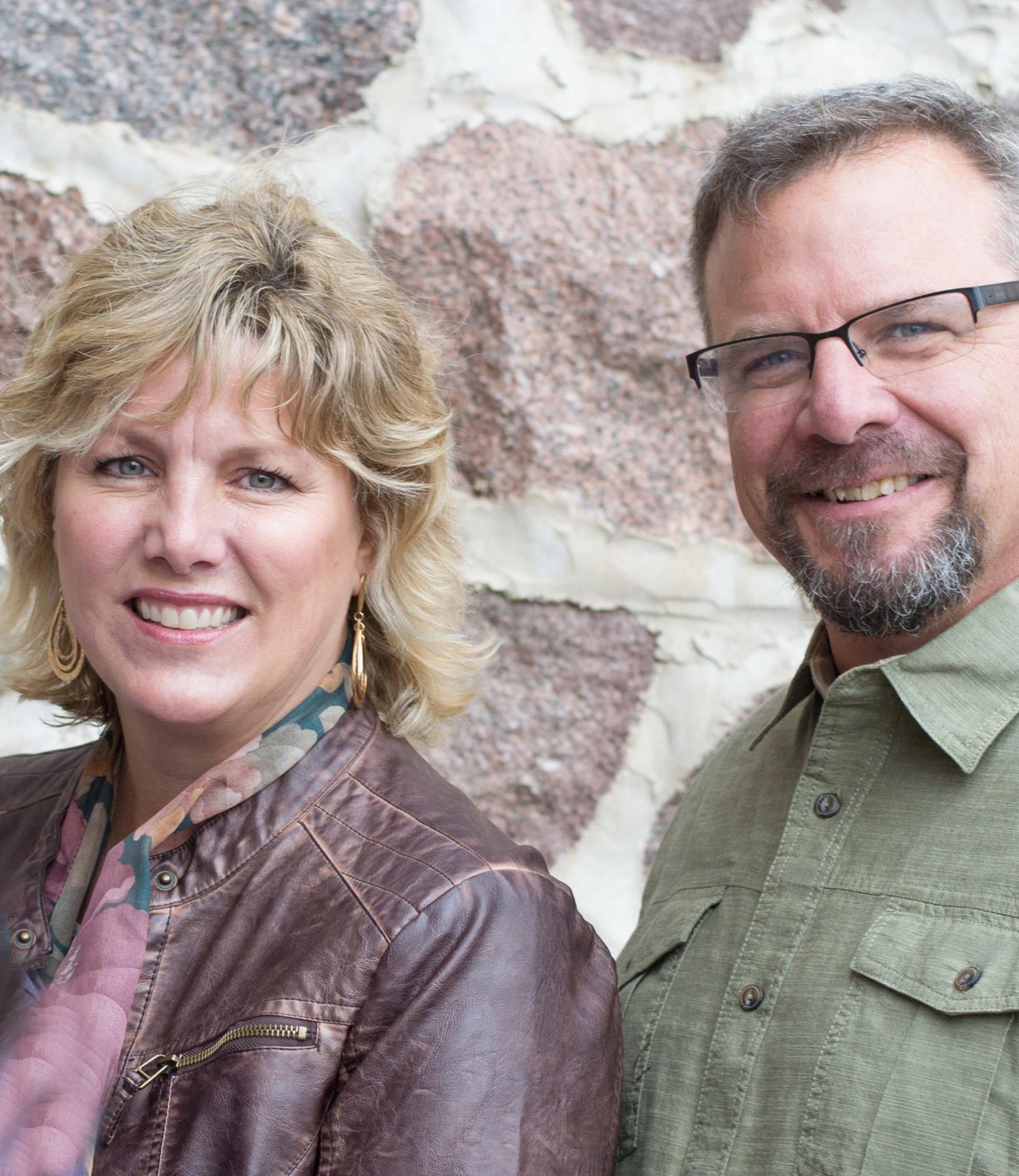 Barb & Kent Breitenfeldt