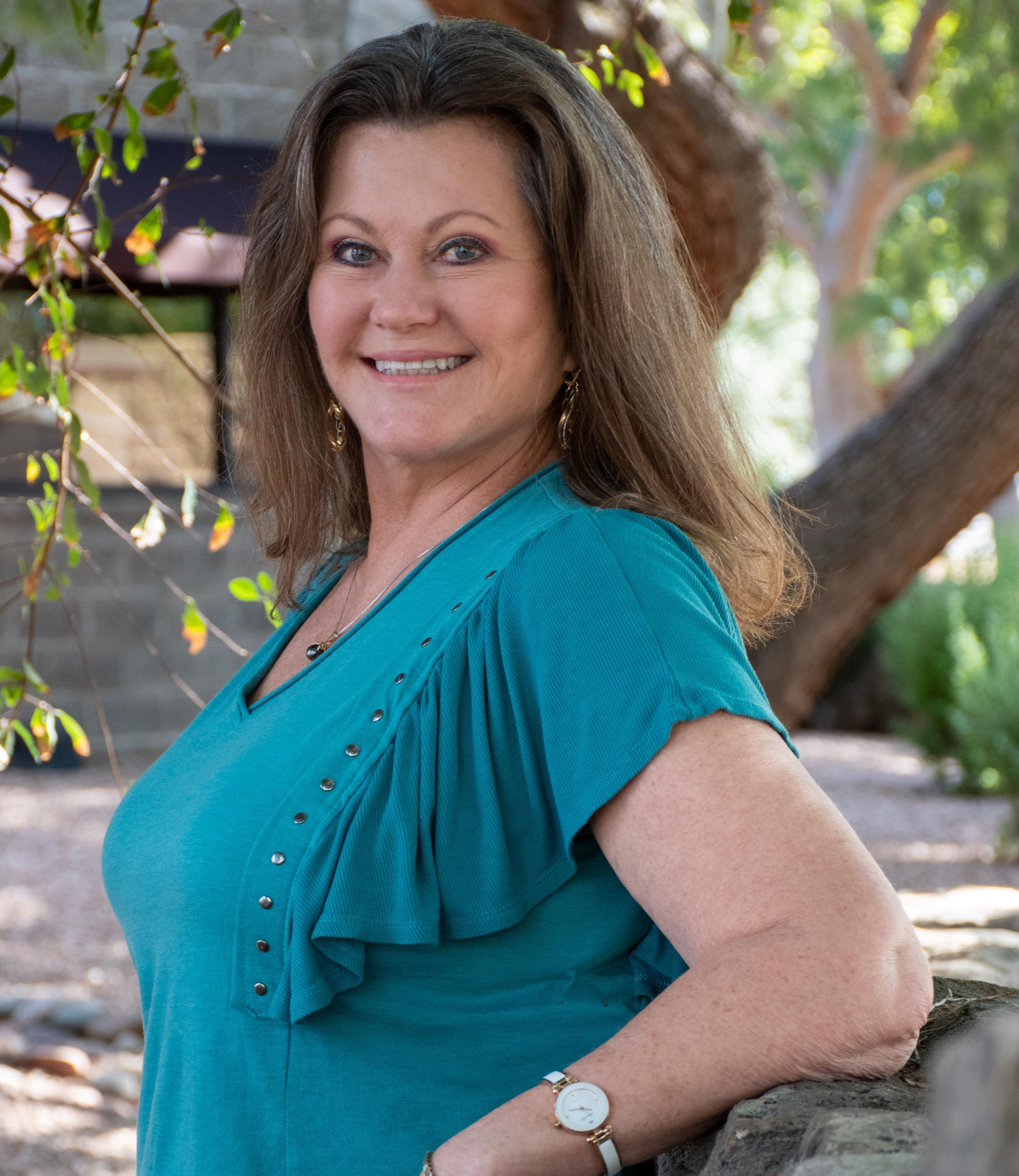 Brenda Ann Bruehl