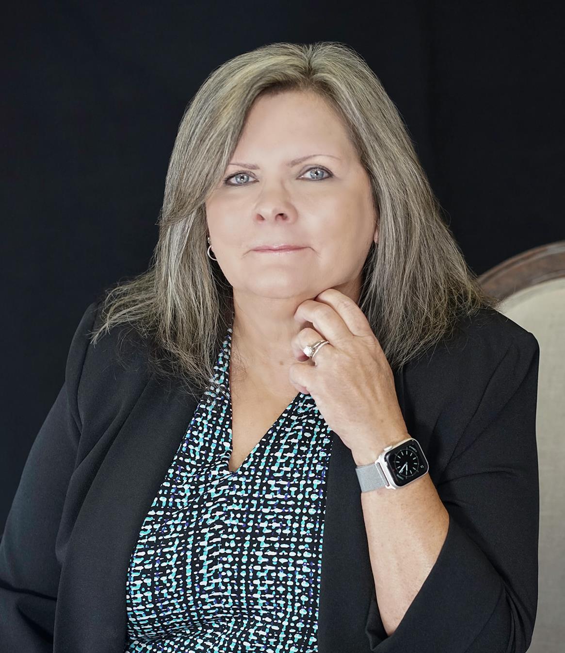 Debra Davis-Johnson