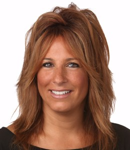 Gina Dingman is a licensed real estate agent in East Troy WI