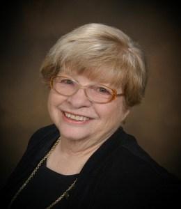 Mary Ann Foust