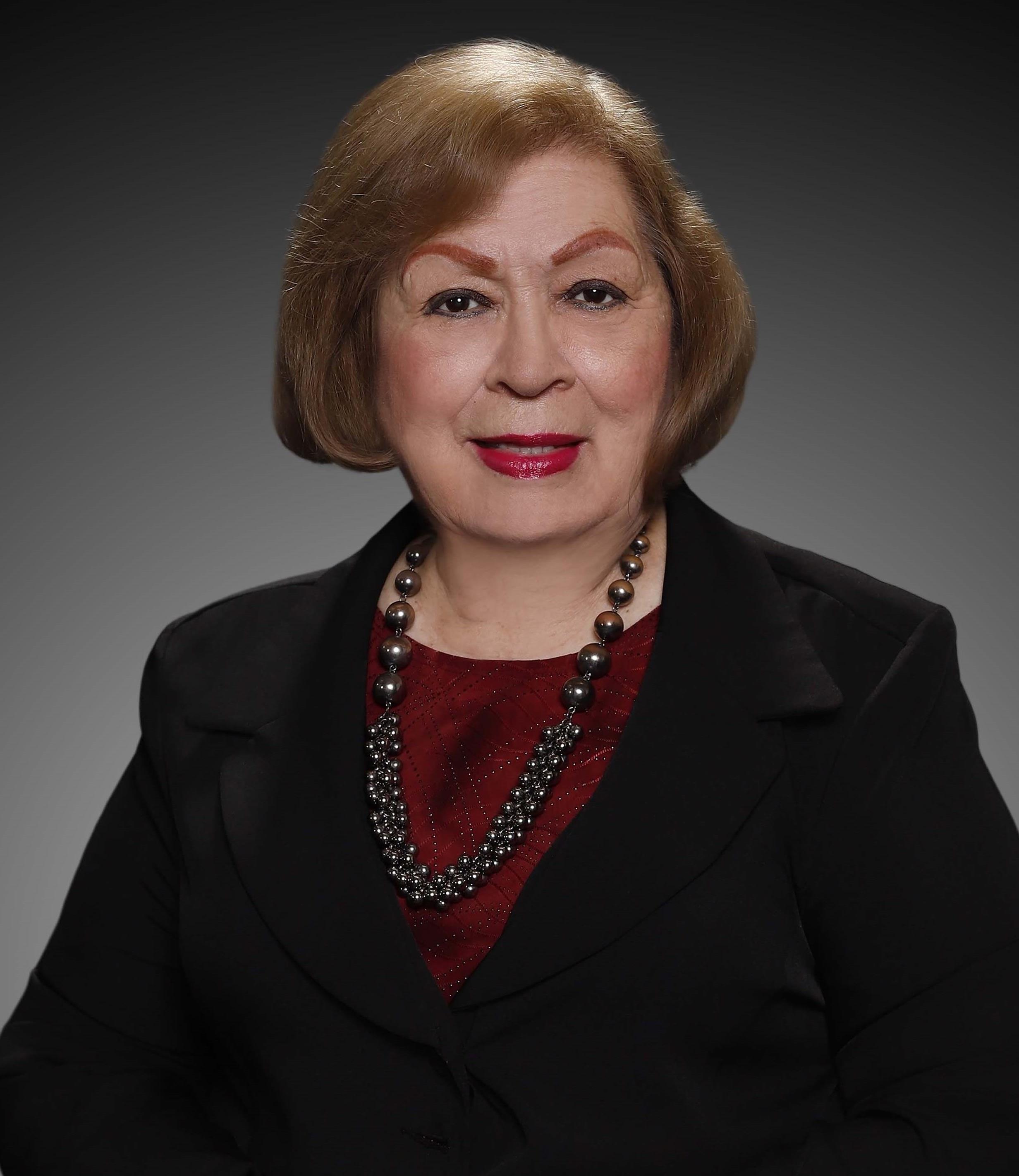 GloriaGallego