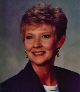 Phyllis J. Harrison