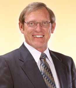 Jerry Headrick