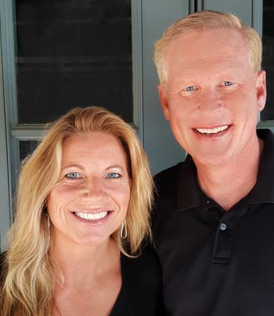 Doug & KathyDoug & Kathy