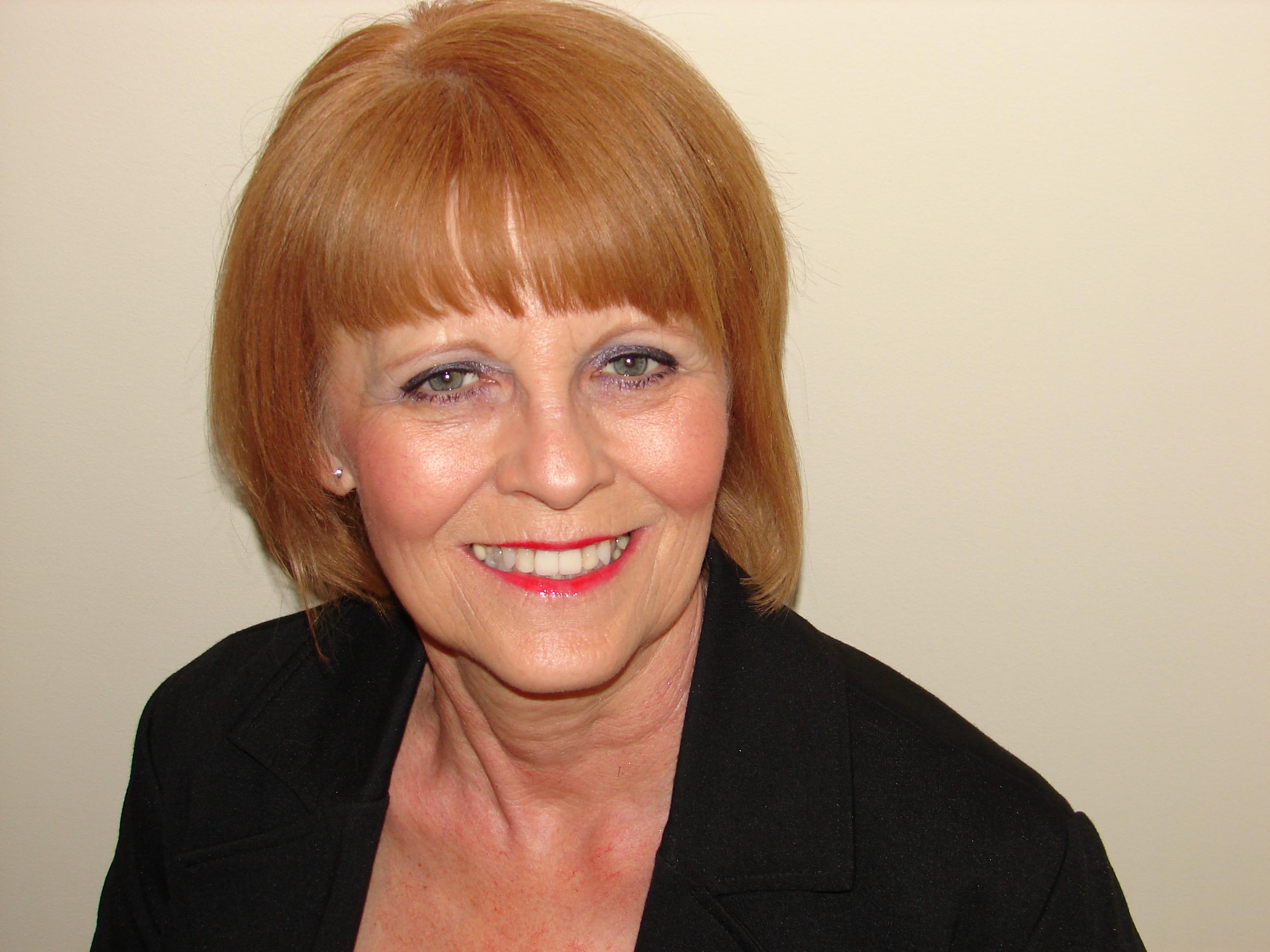 Nora Jacobs