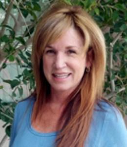Brenda CrosbieJaeger
