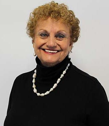 Gail Kopp
