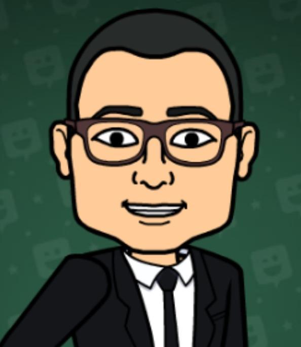 Dominic Lau