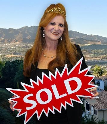 Carlotta Carlotta is a licensed real estate agent in Canyon Country CA