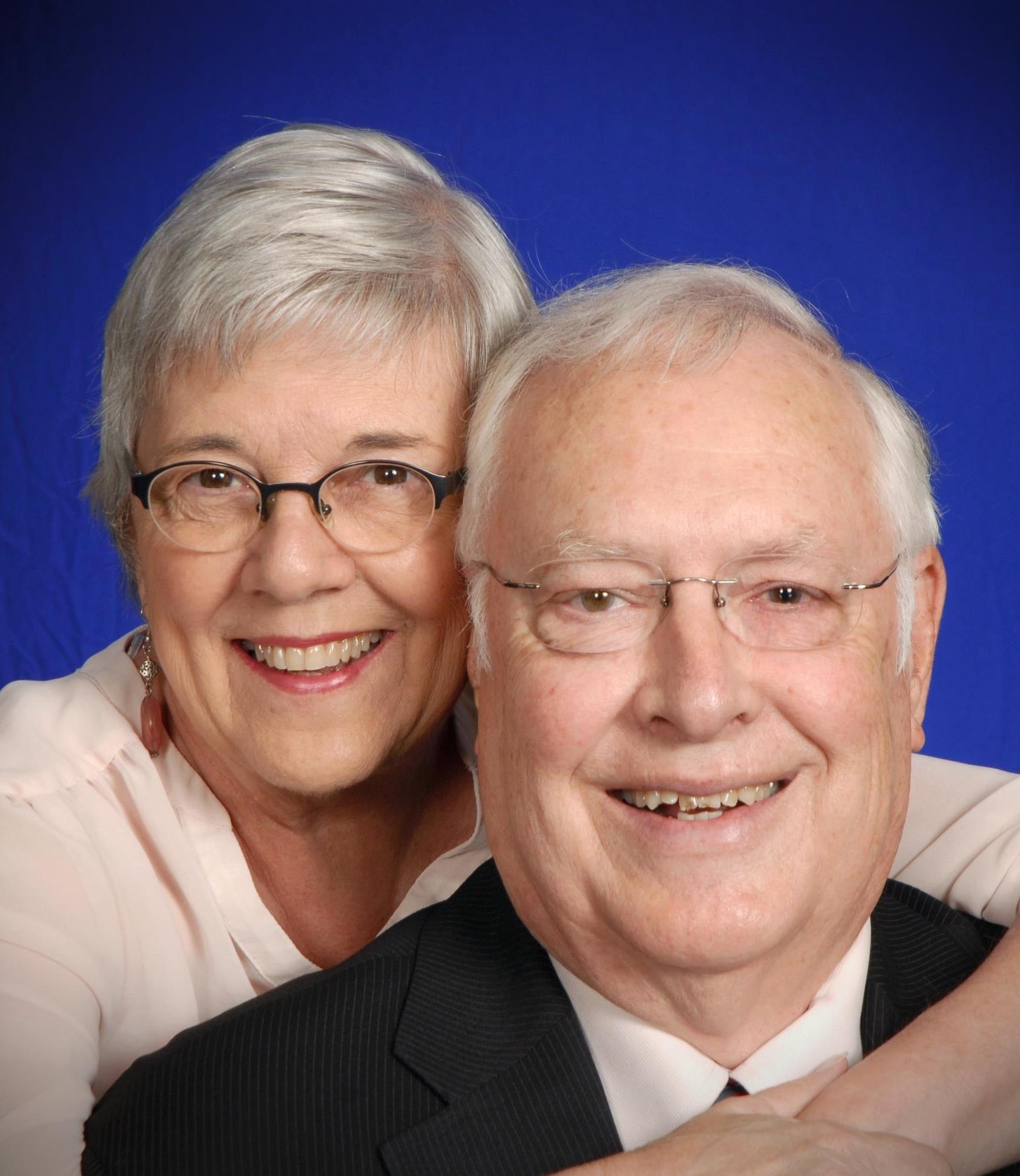 Barb & Jim Nickels