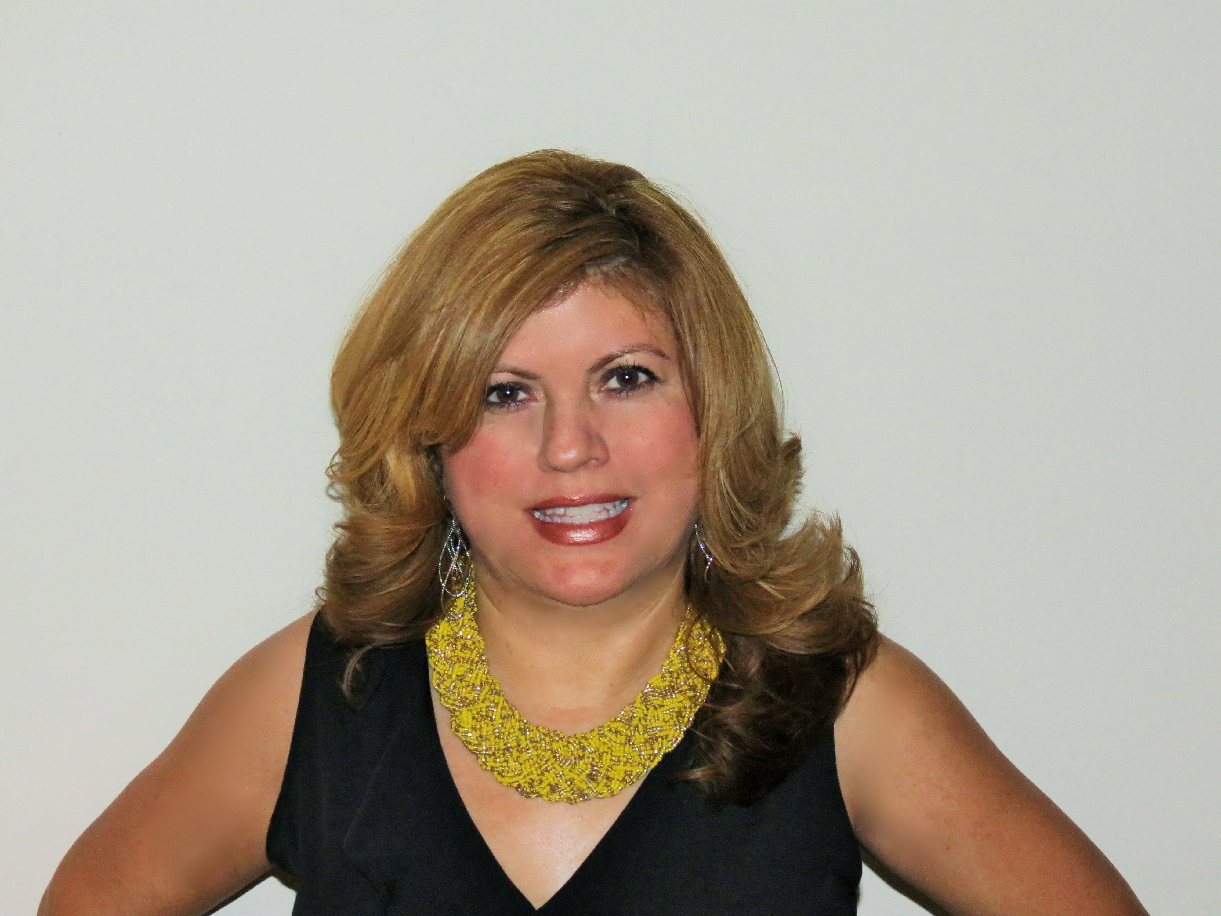 Lupita C. Ortiz